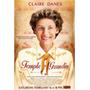 Temple Grandin (dublado /legendado) Sobre Autismo 2010 Dvd