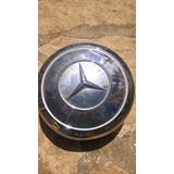 Tazas Cubrellantas Auto Mercedes Benz Juego De 4 Tazas 64/67