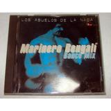 Los Abuelos De La Nada Marinero Bengali Dance Mix Cd Single