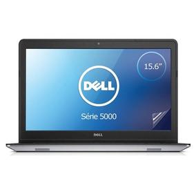 Película Anti-reflexo (fosca) Dell Inspiron 15 Serie 5000