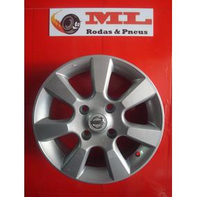 Roda Nissan Tiida Aro 15 Original