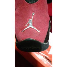 Tenis Air Jordan Año 2000 Originales