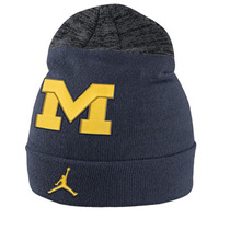Jordan Michigan Beanie