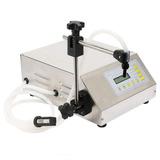 Maquina Semi Automatica Llenadora Liquidos Digital 2 A 3500