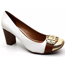 Sapato Scarpin Feminino Jorge Bischoff 40021096 Loja Pixolé