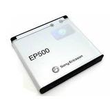 Bateria Original Para Celular Sony U5 Vivaz Xperia X8 Ep500