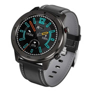 Smart Watch Reloj Inteligente Dt78 Plus Oximetro Correa Piel