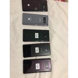 Galaxy Note 8 Nuevas, Solo Equipo Y Cargador