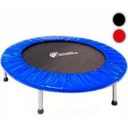 Trampolin Brincolin Fitness  Mini 1m Jumping Ejercicio Gym