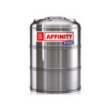 Tanque De Agua 1000 Litros Acero Inox Affinity Home Envio Gr