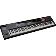 Teclado Sintetizador Roland Fa 08 88 Teclas
