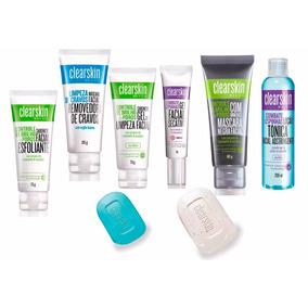 Escolha O Produto Avon Clear Skin- Temos A Mascara Negra-