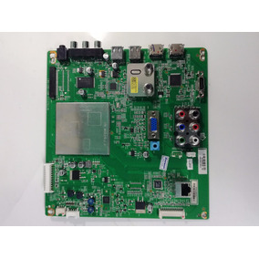 Placa Sinal Philips 32pfl4007d/78 M715g5172-m01-001-04i