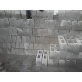 Ladrillo Block Cemento