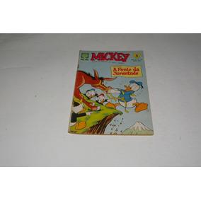 Mickey Nº 68 - 05/1958 - Original