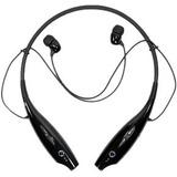 Remate Audífono Bluetooth Manolibre Inalambrico Desmontable