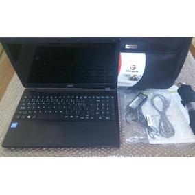 Laptop 15.6 Acer Memoria 4gb Disco 500gb