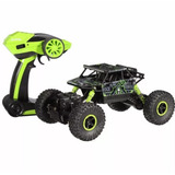 Rock Crawler Rc 4x4 Bateria Recargabe Jeep Envio Gratis