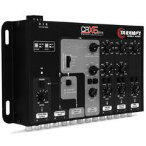 Crossover Taramps Crx5 Plus 5 Vias Crx 5 Som Automotivo