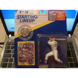 Subasta De Mark Grace Figura De Beisbol Starting Lineup