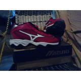 Rolling Shoes Mizuno Blast Talla 13/46