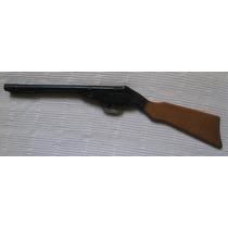 Antigua Escopeta De Juguete
