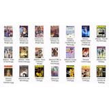 Coleccion Completa Digital Historietas De Milo Manara En Dvd