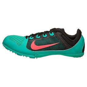 Zapatillas Atletismo Con Clavos Nike Rival Md Dama Leer Bien