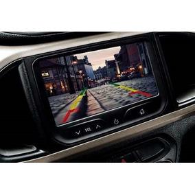 Desbloqueio S10 Chevrolet Ltz 14 Mylink Gm Video Camera Ré
