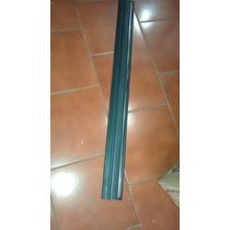 Friso Porta Dianteira Esquerda Omega 93 Original Gm 90327391