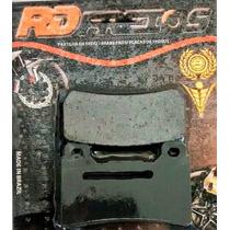 Pastilha Kit P/ Freio Honda 1000 Cbr Fireblade Rr 2004...