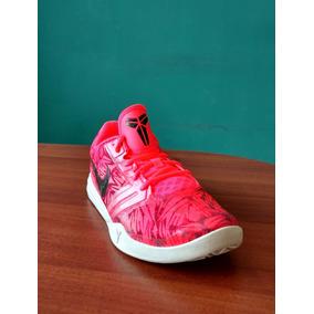 Zapato Nike Kobe Bryan 100% Original Talla Us 10,5 Y 11
