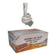 Bomba Oleo Chevrolet Brasil C10 Motor 261