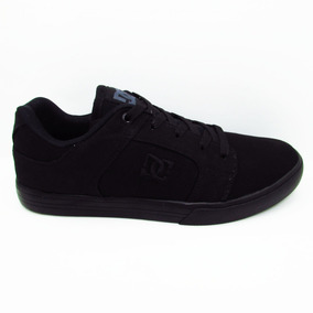 Tenis Dc Shoes Method Tx Mx Adys100397 Bb2 Black Negro