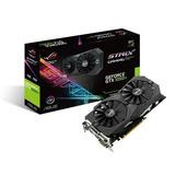 T. Video Asus Nvidia Strix Gtx1050 Ti 4gb Strix-gtx1050ti-4g