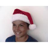 Bellisimos Gorros De Navidad O Navideños De Santa Claus