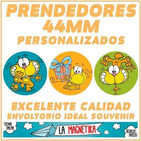 40 Prendedores Pins C/envoltorio Gaturro Mundo Gaturro