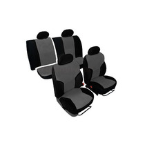 Nissan Np300 05 - 14 Cabina Sencilla Cubreasientos To-vn