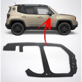 Lateral Direita Jeep Renegade Original