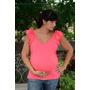 Musculosa Remera Embarazo Lactancia
