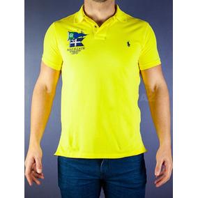 Camisa Polo Ralph Lauren - Tam  M ( 01 ) b7742cdf695