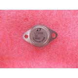 1 Pz Lt1038 10 Amp Regulador De Voltaje To-3 Linear Tech