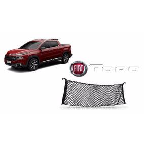 Rede Para Caçamba Fiat Toro - Blackout Acessórios Para Carro