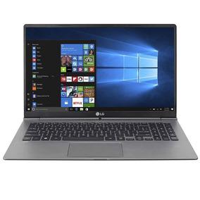 Notebook Lg Gram Ultraliviana 1kg I7-8550u 256ssd 16gb Usb-c