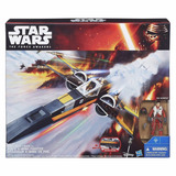 Nave Poe`s X-wing Star Wars 7 The Force Awakens / Rabstore