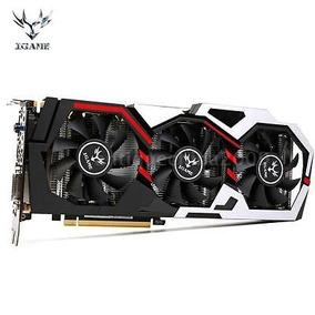 Colorido De La Nvidia Geforce Gtx 1080 Gddr5x 8gb Pci E 3.0