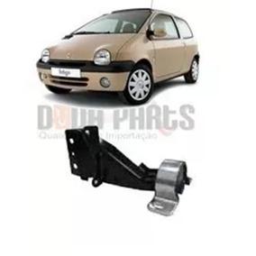 Calço Coxim Esquerdo Motor Câmbio Renault Twingo