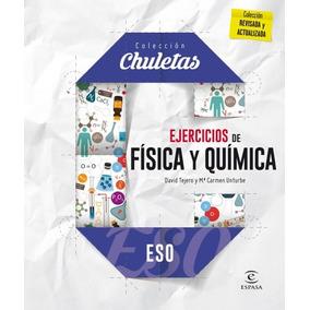 Ejercicios De Física Y Química Para La Eso(libro )