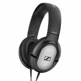 Fone De Ouvido Headphone Over Ear Hd206 Sennheiser Hd 206