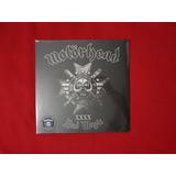 Motörhead - Bad Magic Lp+cd Importado